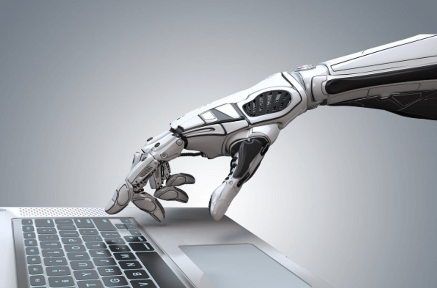 robotic process automation cover