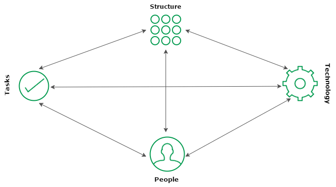 leavitt's diamond graph