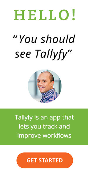 Tallyfy client and customer logos for business process management, customer success, customer retention and workflow software