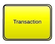 transaction bpmn