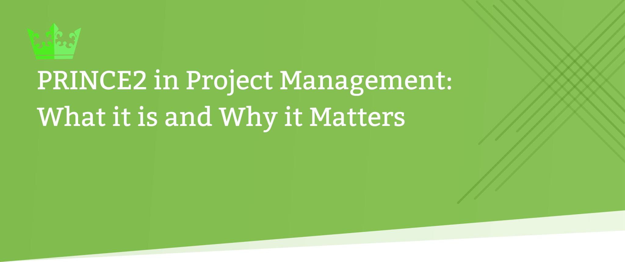 How To Use Prince2 For Project Management 5 Principles Tallyfy