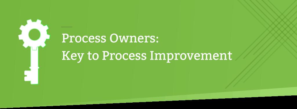 process owner key header