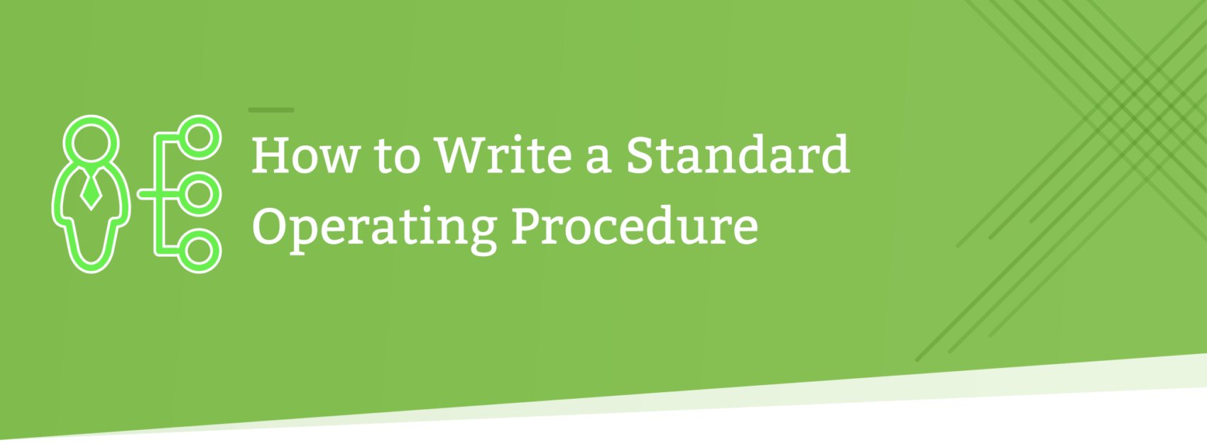 How to Write a Standard Operating Procedure [5 Easy Steps] - Tallyfy